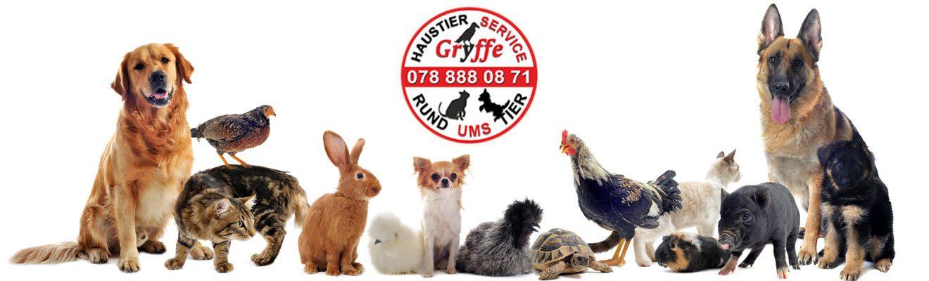 Gryffe Haustierservice